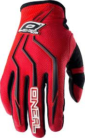 Oneal Mx Glove Size Chart Oneal Mx Gear Size Chart Oneal Element Kids Gloves