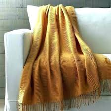 Mustard Yellow Throw Blanket Stunning Mustard Yellow Throw Blanket Canada Mustard Yellow Cushions And