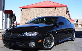 Andy K.'s 2004 Pontiac GTO