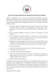 Affidavit Of Support AffidavitofSupportjpg 13