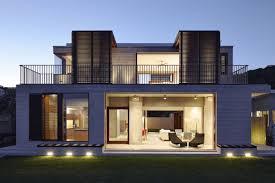 Project description. The house has been designed ...