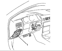 the car horn on my 2001 chevy prism stopped working and the fixya 2003 Chevy Cavalier Fuse Box Diagram disconnect the driver and passenger seat modules 2004 chevy cavalier fuse box diagram