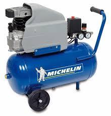 compresor de aire para pintar. compresor de aire michelin 2 hp 24 lts para inflador /pintar pintar