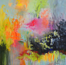 abstract acrylic painting ideas0261