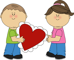 happy valentines day clip art for kids. Simple Clip Valentineu0027s Day Kids On Happy Valentines Clip Art For L