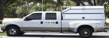 San Diego Camper Shells and Truck Toppers | Leer