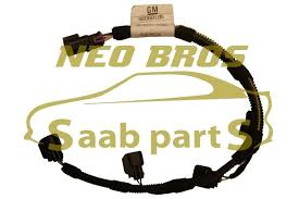 injector cable wiring harness loom saab 9 3 1 8 2 0 petrol 07 12 injector cable wiring harness loom saab 9 3 1 8 2 0 petrol 07 12