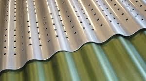 corrugated metal corrugated aluminum corporate exteriors moz designer metal