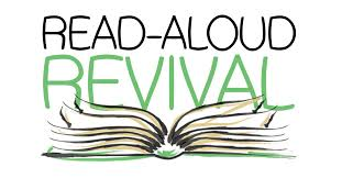 Image result for read aloud revival trademark image