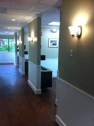 dental office decor. Chiropractic Office Decor Hallway Design Could Remove All The Doors An Have One Dental T
