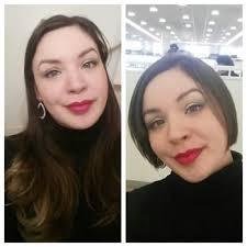 ulta makeup application before and after middot ulta beauty glendale ny united states ulta beauty salon free makeup cles