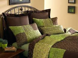 lime green and brown bedding sets green and brown bedroom lime green and brown  comforter lime .