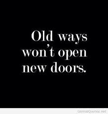 Open Door Quotes