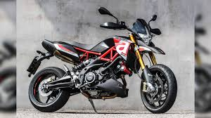 2017 2018 aprilia dorsoduro 900 review top speed