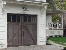 white wood garage door. perfect what color garage door on white house b80 design for your wood i