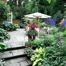 Small Picture Patio Garden Designs Pictures Patio Garden Ideas Designs Patio