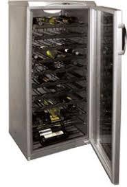 haier wine refrigerator.  Refrigerator Haier Aficionado 37 Bottle Wine Cellar To Refrigerator