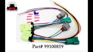 sno way wiring harness meyer nite saber headlight harness wiring sno way light adaptor kit sno way light adaptor kit 99100859