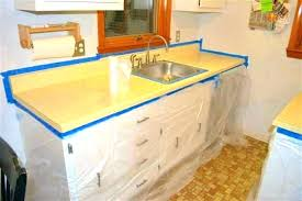 refinish kitchen countertops resurfacing kitchen with concrete worktops refinishing laminate redo kitchen countertops laminate