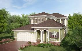 narrow lot home plans