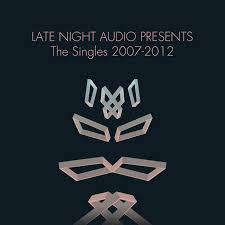 Various Artists Late Night Audio Pres The Singles 2007