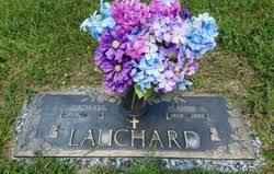 Mavin Sue Sims Lauchard (1940-2009) - Find A Grave Memorial