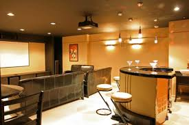 Make Your Own Home Bar Make Your Own Private Home Theatre - Interior design for home theatre