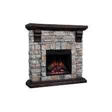 inch electric fire inserts free compact silo pioneer brushed dark pine stone furniture heaters ventless
