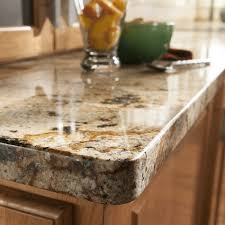 traditional casual kitchens decor with laminate granite