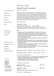 Resume Job Title Examples – Directory Resume Sample