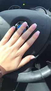 Ombre Nail Art For Short Nails Fitnailslover Nail Art
