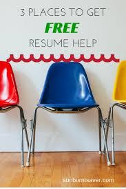 Best 25 Resume Help Ideas On Pinterest Resume Resume Ideas And