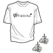 Kit Per Principianti In Serigrafia Su Tshirt