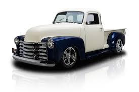 135132 1950 Chevrolet 3100 RK Motors Classic Cars for Sale