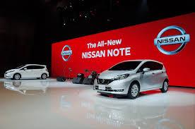 Nissan Note เปิดตัวในไทยแล้ว เริ่มต้น 568,000 บาท