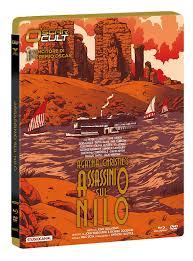 Assassinio sul Nilo e Assassinio sull'Orient Express in arrivo le Oscar  Cult grazie a Eagle Pictures