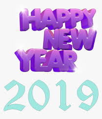 Graphic Design Png Free Download 2019 Happy New Year Png Free Image Download Graphic Design