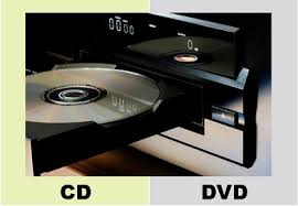Cd Capacity Chart Difference Between Cd And Dvd With Comparison Chart Tech