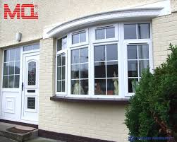 Bay Or Bow Windows From Pella  PellaBow Window Estimated Cost