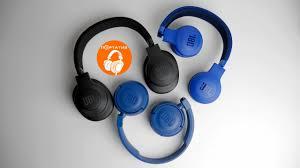 Обзор Bluetooth-<b>наушников JBL T450BT</b>, E45BT, E55BT - YouTube