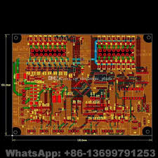 Vending Machine Parts Manufacturers Enchanting PCB And PCBA 448x448ways 48x1448ways Vending Machine Control Board
