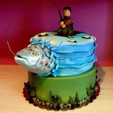 39300950 Rustic Grooms Cake