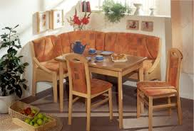 Breakfast Nook Bench Terrific Small Space Breakfast Nook Ideas Room Small Breakfast