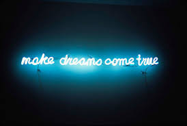 Blue Quotes Classy Blue Cute Dream Lights Quote Inspiring Picture On Favim