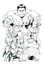 Lego Marvel Superheroes Coloring Pages Marvel Superhero Coloring
