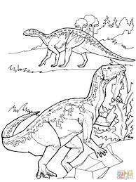 Small Picture Pages For Kids Printable Free Centrosaurus Centrosaurus Dinosaurs