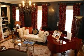 view in gallery this eclectic living room