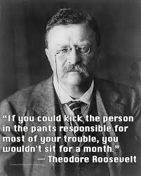 Quotes By Teddy Roosevelt Adorable 48 Best Theodore Roosevelt Quotes About Success