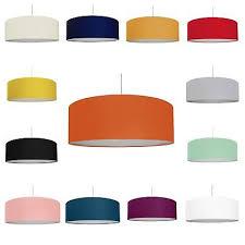 50cm drum light shade diffuser