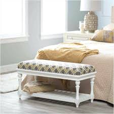 Benches For End Of Bed Excellent Chair Gray Tufted Bench Wood Storage